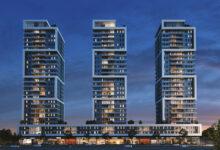 """Photo of יזמית הנדל""""ן ICR תקים פרויקט מגורים יוקרתי במתחם ההסתדרות בגבעתיים, במסגרת הליך של התחדשות עירונית"""
