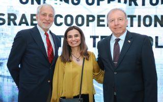 Photo of קרן בירד תשקיע 7.45 מיליון דולר ב-8 פרויקטים משותפים לחברות ישראליות ואמריקאיות