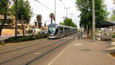 Photo of משרד האוצר, התחבורה ועיריית תל אביב מסייעים לעסקים בתוואי הקו הירוק של הרכבת הקלה